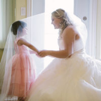 bridal portrait, wedding photographs