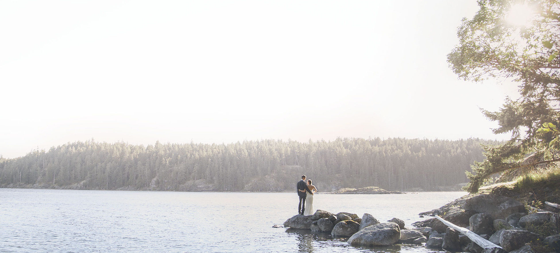 Campbell River Wedding Photography